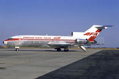 Airline Color Scheme - Introduced 1967 - Best Seller