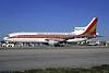 American International Airways (3rd) (Kalitta) Lockheed L-1011-385-1-15 TriStar 200 N103CK (msn 1212) MIA (Bruce Drum). Image: 103204.