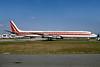 American International Airways (3rd) (Kalitta) McDonnell Douglas DC-8-61 (F) N817CK (msn 45887) MIA (Bruce Drum). Image: 104023.
