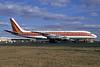 American International Airways (3rd) (Kalitta) McDonnell Douglas DC-8-51 (F) N804CK (msn 45689) (Bruce Drum Collection). Image: 929872.