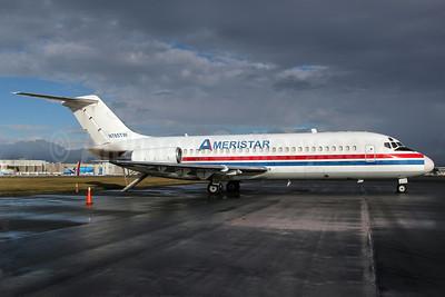 Ameristar Air Cargo McDonnell Douglas DC-9-15F N785TW (msn 47015) PAE (Nick Dean). Image: 905788.