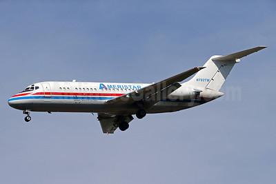 Ameristar Air Cargo McDonnell Douglas DC-9-15F N782TW (msn 45826) IAD (Brian McDonough). Image: 933533.