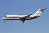 Ameristar Air Cargo Douglas DC-9-15F N783TW (msn 47010) LAX (James Helbock). Image: 909559.