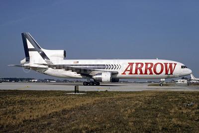 Arrow Air (2nd) Lockheed L-1011-385-1-15 TriStar 200 (F) N306GB (msn 1138) MIA (Bruce Drum). Image: 102562.