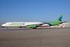 Arrow Cargo (3rd) McDonnell Douglas DC-8-63 (F) N906R (msn 46087) MIA (Bruce Drum). Image: 102004.