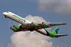 Arrow Cargo (3rd) McDonnell Douglas DC-8-63 (F) N661AV (msn 45969) MIA (Ernandez Imaging). Image: 923121.