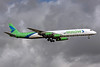 Arrow Cargo (3rd) McDonnell Douglas DC-8-63 (F) N784AL (msn 46135) MIA (Brian McDonough). Image: 906357.