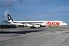 Arrow Cargo (3rd) McDonnell Douglas DC-8-63 (F) N784AL (msn 46135) MIA (Christian Volpati Collection). Image: 920176.
