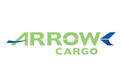 1. Arrow Cargo (3rd) logo