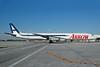 Arrow Cargo (3rd) McDonnell Douglas DC-8-63 (F) N784AL (msn 46135) MIA (Bruce Drum). Image: 100077.