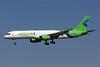Arrow Cargo (3rd) Boeing 757-28A (F) N822PB (msn 23822) MIA (Brian McDonough). Image: 904530.