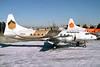 Aspen Airways Convair 580 N5808 (msn 348) DEN (Christian Volpati Collection). Image: 910252.