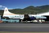 Aspen Airways Convair 440-38 N4816C (msn 118) ASE (Bruce Drum). Image: 102182.
