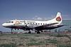 Aspen Airways Convair 240-13 N91237 (msn 140) (experimental color scheme) DEN (Christian Volpati Collection). Image: 910244.