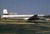Atlanta Skylarks Douglas DC-7B N4889C (msn 45353) ATL (Bruce Drum). Image: 103652.