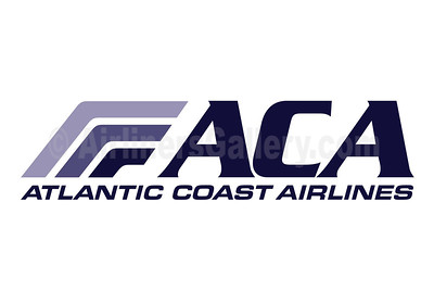 1. Atlantic Coast Airlines-ACA logo