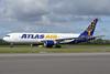Atlas Air Boeing 767-36N ER N661GT (msn 30110) AMS (Ton Jochems). Image: 937649.