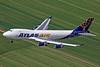 Atlas Air Boeing 747-47UF N415MC (msn 32837) HHN (Rainer Bexten). Image: 937812.