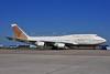 Atlas Air (SonAir) Boeing 747-481 N263SG (msn 29263) AMS (Ton Jochems). Image: 905308.