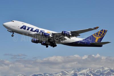 Atlas Air Boeing 747-47UF N492MC (msn 29253) ANC (Tony Storck). Image: 905310.