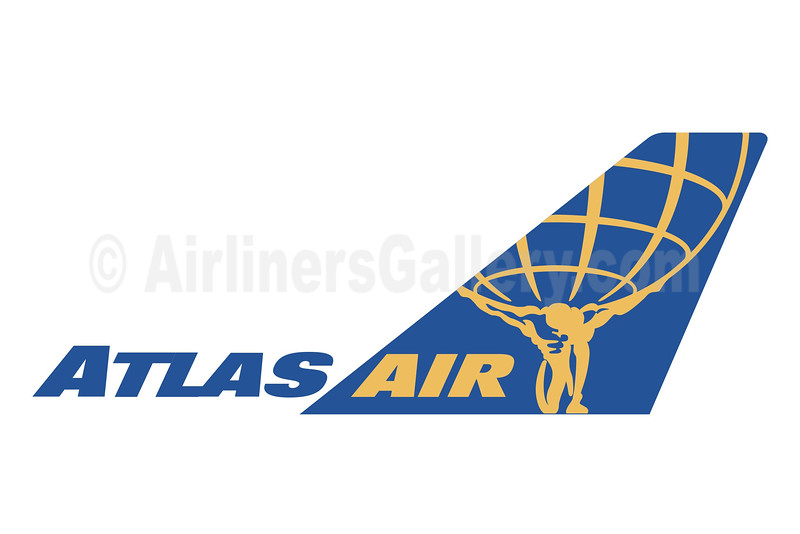 1. Atlas Air logo