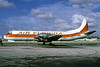 Airline Color Scheme - Introduced 1973 (large titles)