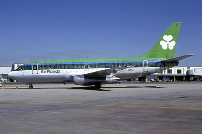 Leased from Aer Lingus on November 15, 1978