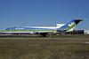 Air Florida (1st) Boeing 727-227 N273AF (msn 22005) MIA (Bruce Drum). Image: 102044.