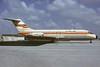 Air Florida (1st) Douglas DC-9-15F N50AF (msn 47010) (Sun Air colors) MIA (Bruce Drum). Image: 103139.