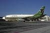 Air Florida (1st) Boeing 737-2K2C PH-TVC (msn 20836) (Transavia colors) MIA (Bruce Drum). Image: 102047.