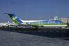 Air Florida (1st) Douglas DC-9-15F N72AF (msn 47015) MIA (Bruce Drum). Image: 103140.