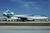 Air Florida (1st) McDonnell Douglas DC-10-30CF N101TV (msn 46800) MIA (Bruce Drum). Image: 102050.