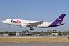 FedEx Express Airbus A300F4-605R N672FE (msn 779) LGB (Michael B. Ing). Image: 920391.