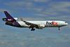 FedEx Express McDonnell Douglas MD-11 (F) N608FE (msn 48548) ANC (Ken Petersen). Image: 928963.