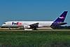 FedEx Express Boeing 757-2T7 (F) N937FD (msn 23895) MEM (Ken Petersen). Image: 933360.