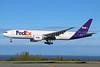 FedEx Express Boeing 777-FS2 N889FD (msn 41067) ANC (Michael B. Ing). Image: 927858.