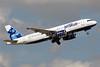 JetBlue Airways Airbus A320-232 N562JB (msn 1948) (Blueberries) FLL (Wade DeNero). Image: 904225.