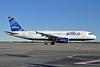 JetBlue Airways Airbus A320-232 N598JB (msn 2314) (Barcode) JFK (Stephen Tornblom). Image: 909512.