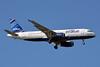 JetBlue Airways Airbus A320-232 N603JB (msn 2352) (Barcode) JFK (Jay Selman). Image: 402464.