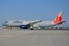 JetBlue Airways Airbus A320-232 N605JB (msn 2368) (Boston Red Sox) JFK (Stephen Tornblom). Image: 909471.