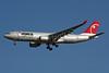 Northwest Airlines-NWA Airbus A330-223 N860NW (msn 778) NRT (Michael B. Ing). Image: 901640.