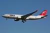Northwest Airlines-NWA Airbus A330-223 N856NW (msn 631) NRT (Michael B. Ing). Image: 901638.