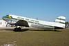 Ozark Air Lines (1st) Douglas C-53-DO (DC-3A) N763A (msn 4894) MTH (Wingnut). Image: 923634.