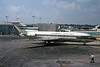 """Best Seller - """"Empire State Pacemaker"""", 1st built 727-100C"""