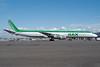BAX Global McDonnell Douglas DC-8-71F N829BX (msn 45994) LAX (Roy Lock). Image: 939851.