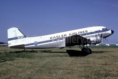 Basler Airlines