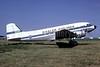 Basler Airlines Douglas DC-3-G202A N331P (msn 7323) OSH (Bruce Drum). Image: 102747.