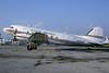 Basler Airlines Douglas (USAC) Turbo Express DC-3 N300BF (msn 26744) MIA (Bruce Drum). Image: 102748.