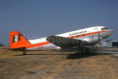 Airline Color Scheme - Introduced 1957 - Best Seller