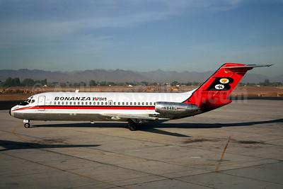 Bonanza Air Lines (1st)